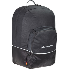 VAUDE Cycle 28 Mochila 2en1, black uni